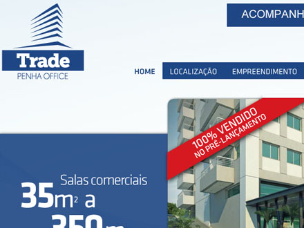 Trade Penha Office